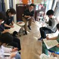 第1回獣医学生勉強会~2日目の報告~