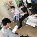 8月14日(火)獣医学生勉強会のお知らせ