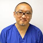 獣医腫瘍科認定医 原先生のご紹介